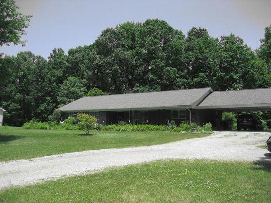 1014 Bonbrook Mill Rd, Rocky Mount, VA 24151