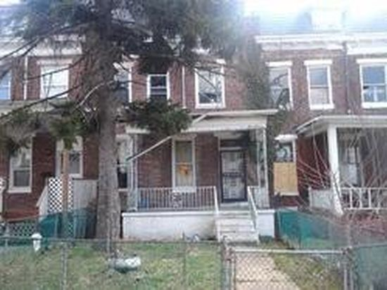 2611 Shirley Ave, Baltimore, MD 21215