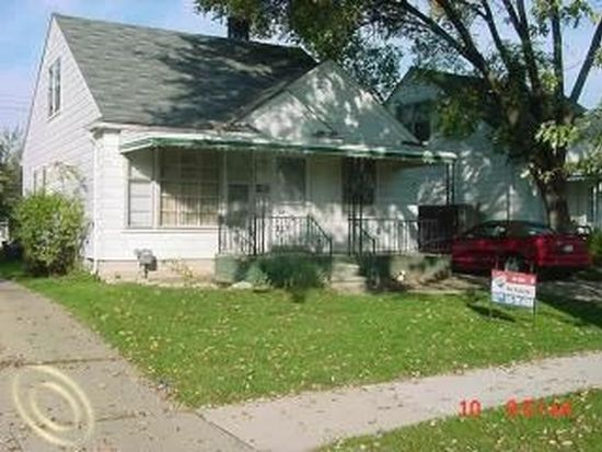 21465 Syracuse Ave, Warren, MI 48091