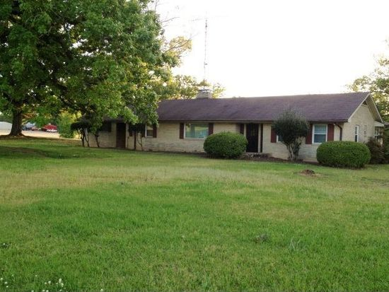 156 S Main St, Calhoun City, MS 38916