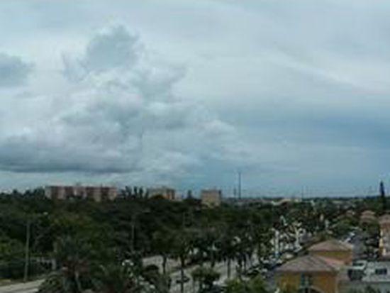 13499 Biscayne Blvd APT 605, North Miami, FL 33181