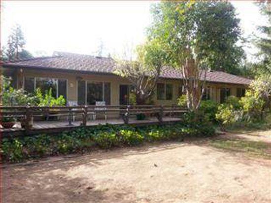 17803 Daves Ave, Monte Sereno, CA 95030