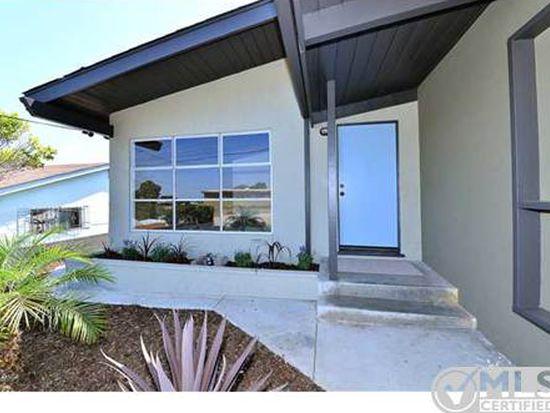 443 Omeara St, San Diego, CA 92114
