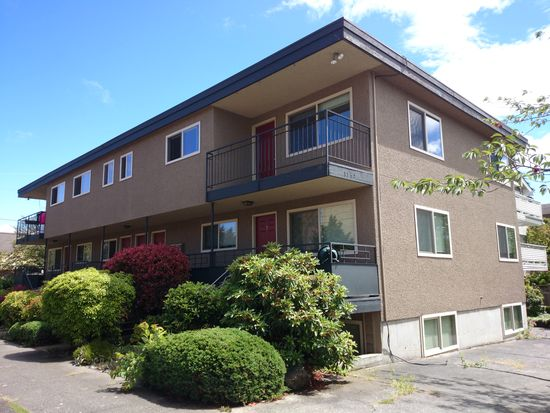 1145 NW 63rd St APT 1, Seattle, WA 98107