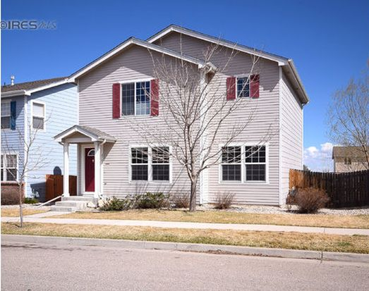 6762 Colony Hills Ln, Fort Collins, CO 80525