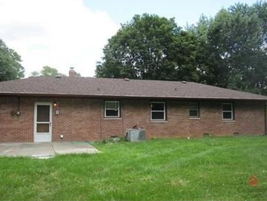 5636 Laurel St, Indianapolis, IN 46227