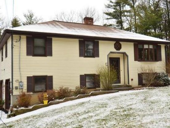 91 Independence Dr, Winchendon, MA 01475