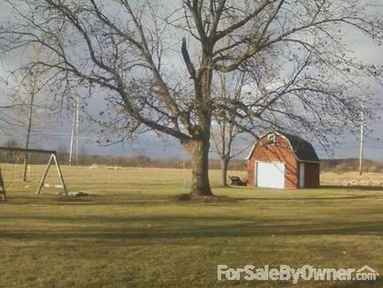 3941 Saunders Settlement Rd, Sanborn, NY 14132