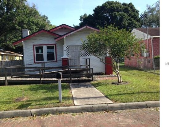 919 W Plymouth St, Tampa, FL 33603