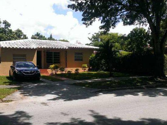 2521 SW 23rd St, Miami, FL 33145