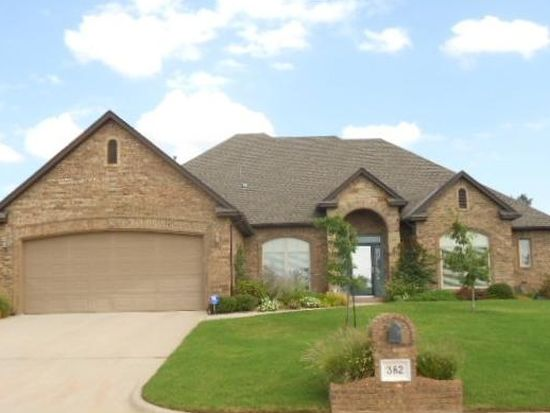 382 Canterbury Rd, Midwest City, OK 73130
