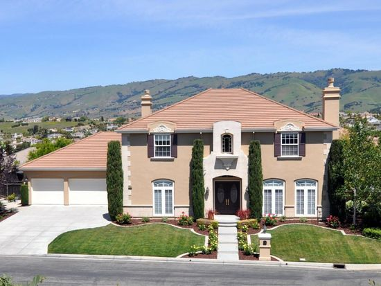 4955 Portmarnoch Ct, San Jose, CA 95138