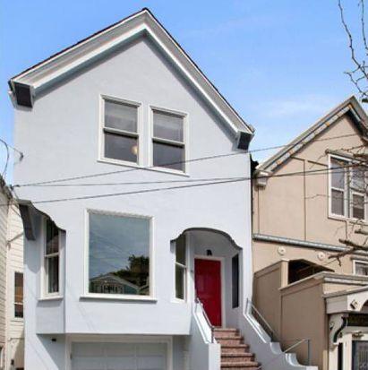 312 Jersey St, San Francisco, CA 94114