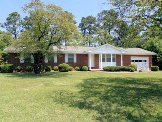 403 Southwood Dr, Goldsboro, NC 27530