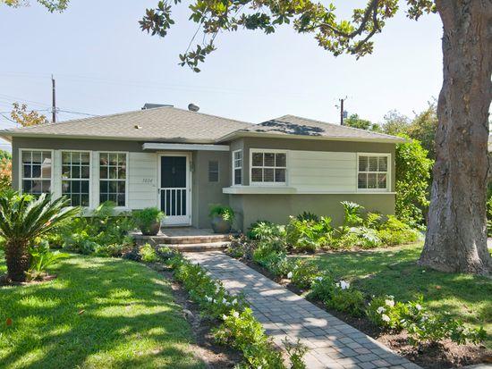 1034 N Evergreen St, Burbank, CA 91505