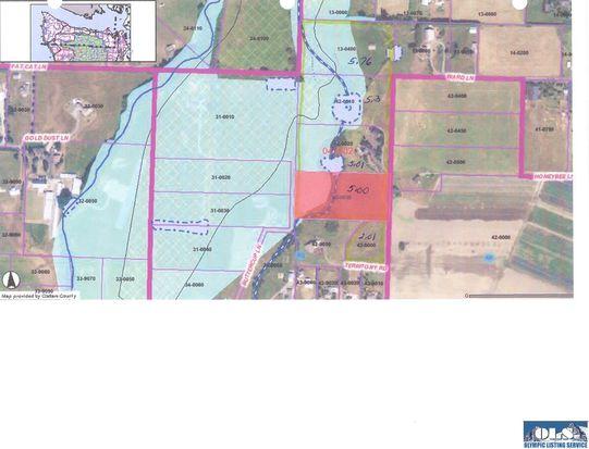 313 Territory Rd, Sequim, WA 98382