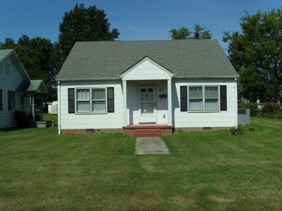 313 Washington St, Roanoke Rapids, NC 27870