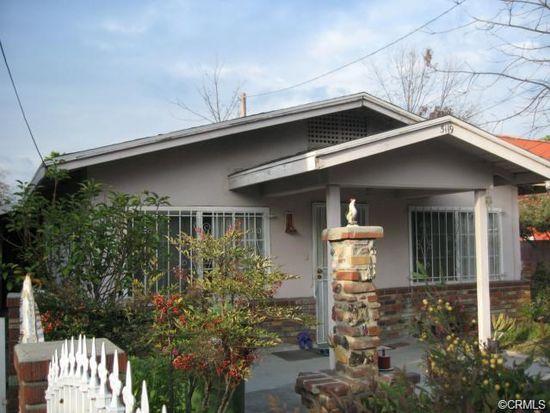 5119 Navarro St, Los Angeles, CA 90032