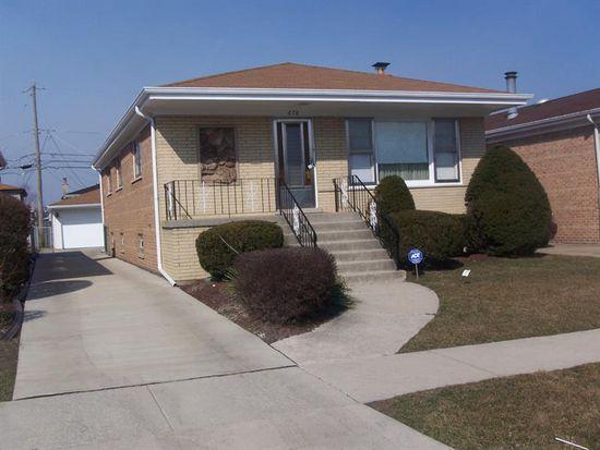 676 Exchange Ave, Calumet City, IL 60409