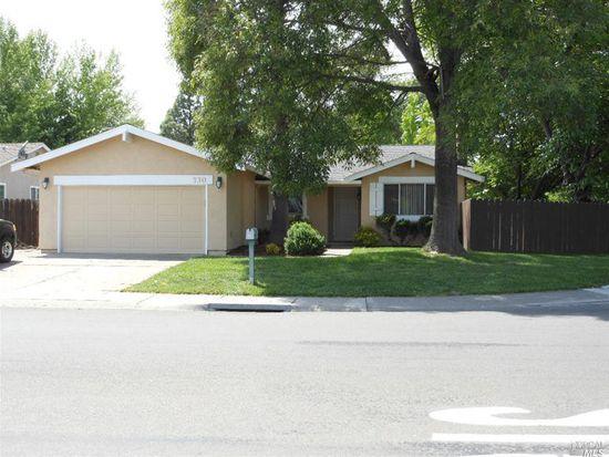 730 Wigeon Way, Suisun City, CA 94585