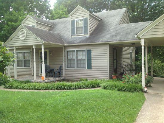 189 Martin Ave, Danville, VA 24541