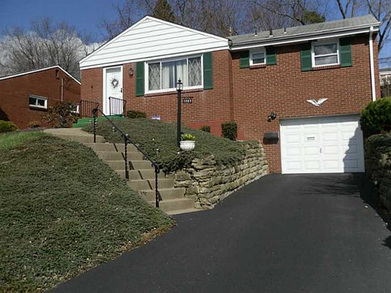 1727 Moynelle Dr, Pittsburgh, PA 15243
