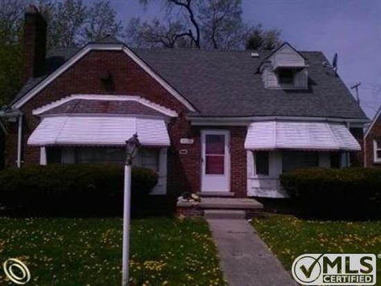 9329 Artesian St, Detroit, MI 48228