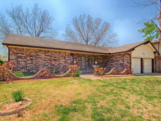 6512 Candlewood Dr, Oklahoma City, OK 73132