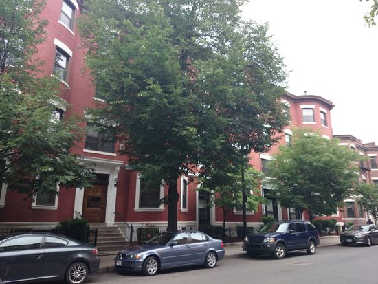 79 Gainsborough St UNIT 205, Boston, MA 02115
