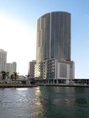 200 Biscayne Boulevard Way APT 3212, Miami, FL 33131