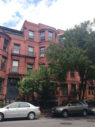 201 Saint Botolph St APT 5, Boston, MA 02115