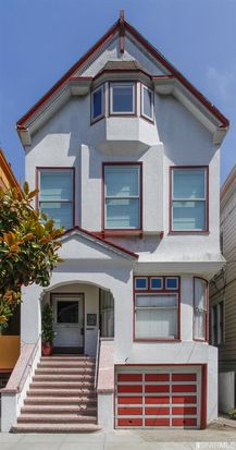 1382 Page St, San Francisco, CA 94117