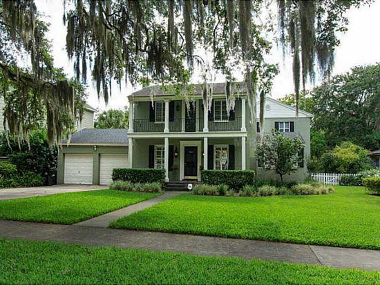 1614 Orangewood Ave, Orlando, FL 32806