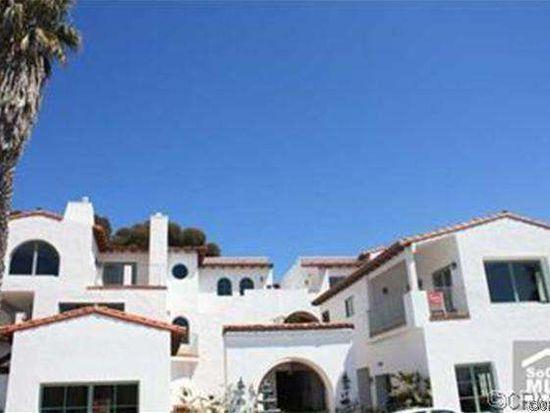 107 Avenida De La Estrella UNIT D, San Clemente, CA 92672