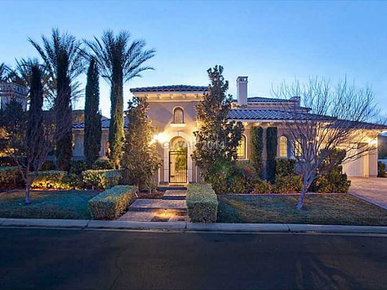 11767 Oakland Hills Dr, Las Vegas, NV 89141