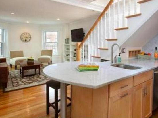 395 Marlborough St # 8, Boston, MA 02115