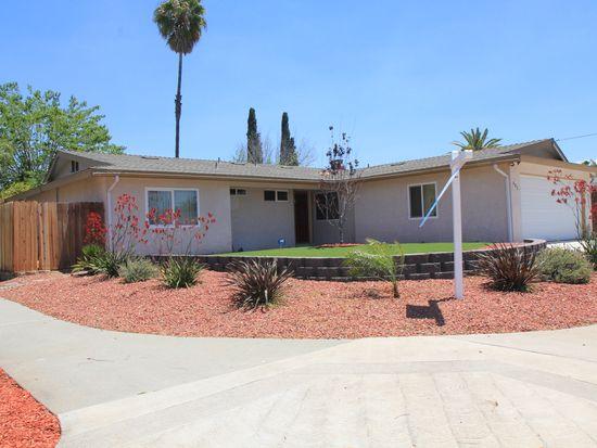 602 Judson St, Escondido, CA 92027