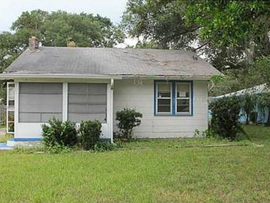 1334 Friend Ave, Clearwater, FL 33756
