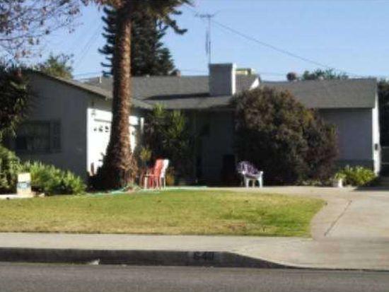 640 S California Ave, West Covina, CA 91790