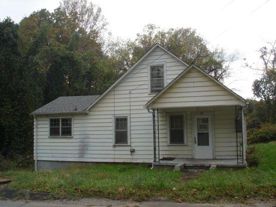 96 Beaver St S, Martinsville, VA 24112