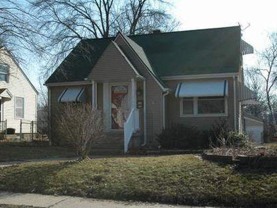 2301 N Howell St, Davenport, IA 52804