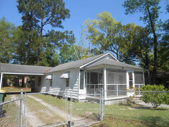 5220 Cordell St, Savannah, GA 31405