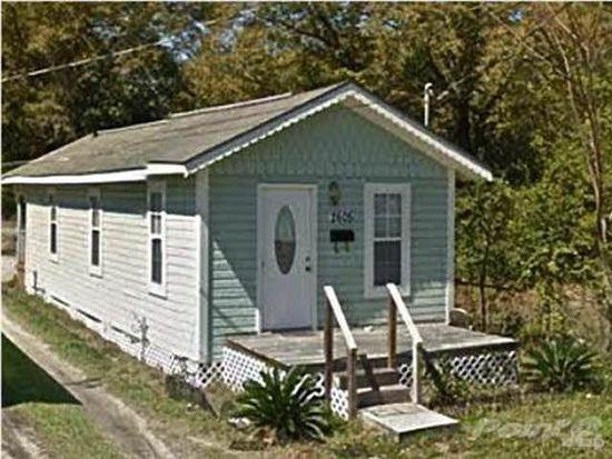 1115 N X St, Pensacola, FL 32505