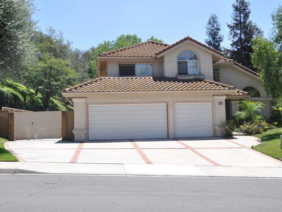 826 Avenida Bernardo, San Dimas, CA 91773