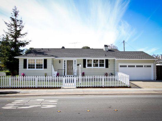 3140 Edison St, San Mateo, CA 94403