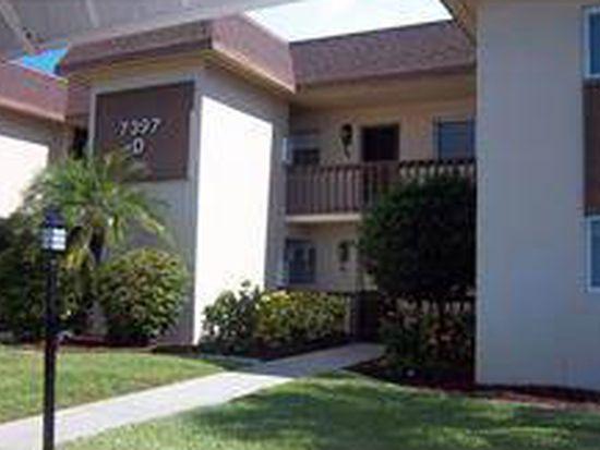 7397 Constitution Cir APT D31, Fort Myers, FL 33967