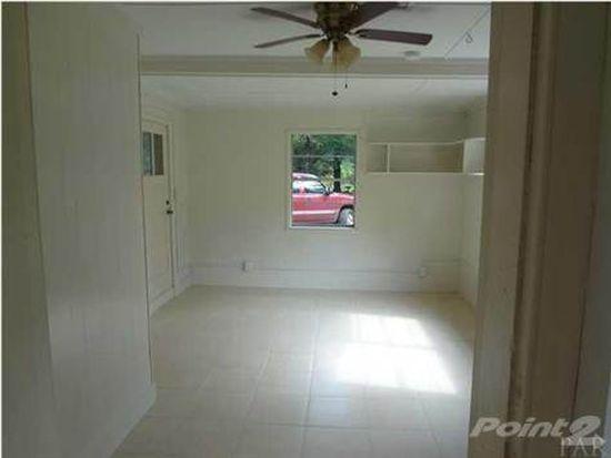 5957 Carroll Rd, Milton, FL 32583