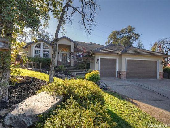 4158 Hensley Cir, El Dorado Hills, CA 95762