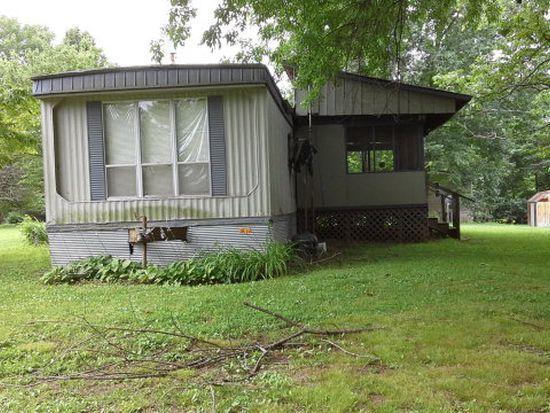 87 Happy Run Rd, Scottsville, KY 42164