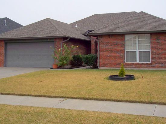 8308 Megan Dr, Oklahoma City, OK 73135